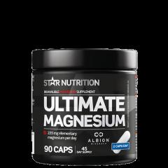 Ultimate Magnesium, 90 kapsler