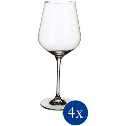 Villeroy & Boch La Divina Bordeaux glass 4 pk