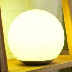 WiZ-teknologi - LED-bordlampe Spirit av glass
