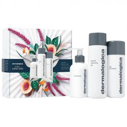 Your Best Cleanse + Glow, Dermalogica Ansikt