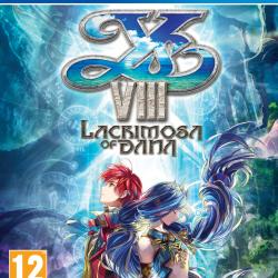 Ys VIII (8): Lacrimosa of DANA