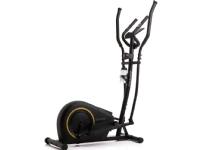 Zipro Burn Gold elliptical cross trainer