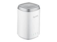 Zyxel LTE4506-M606 - Trådløs ruter - WWAN - GigE - 802.11a/b/g/n/ac - Dobbeltbånd