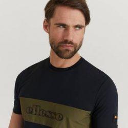 Ellesse T-shirt El Eliseo Svart