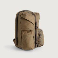 Filson Ryggsekk Ripstop Nylon Backpack Brun