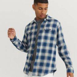 Filson Skjorte Scout Shirt Multi