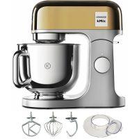 Kenwood KMX760YG Kjøkkenmaskin i gull