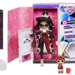 L.O.L. Surprise! OMG Winter Disco 2.0- Doll 2