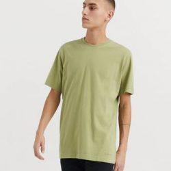 Legends T-shirt Delano T-Shirt Grønn