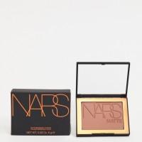 NARS Matte Bronzing Powder - Quirimba-Brown