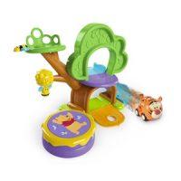 Oball Go Grippers™ Disney Baby Winnie the Pooh Treehouse Leke Sett 12+ months
