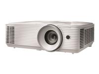 Optoma HD29HLV - DLP-projektor - portabel - 3D - 4500 lumen - Full HD (1920 x 1080) - 16:9 - 1080p