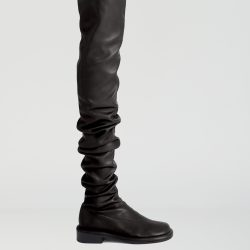 Proenza Schouler Boots Fabric Nappa Gio' Stretch 40