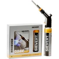 Sievert Powerjet Gasbrenner m/ultragass
