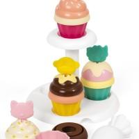 Skip Hop Zoo Sort & Stack Cupcakes