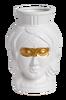 Vase Donna. Høyde 33.5 cm