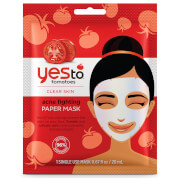 yes to Tomatoes Blemish Fighting Paper Mask 20 ml
