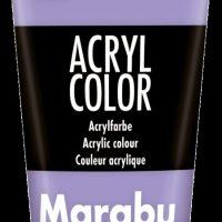 Acrylmaling Marabu 100 Ml 007 Lavender