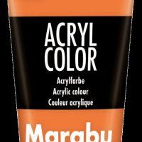 Acrylmaling Marabu 100 Ml 013 Orange