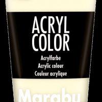 Acrylmaling Marabu 100 Ml 271 Ivory