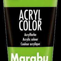 Acrylmaling Marabu 100 Ml 282 Leaf Green