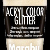 Acrylmaling Marabu 100 Ml 584 Glitt Gold