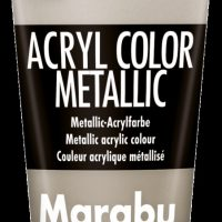 Acrylmaling Marabu 100 Ml 748 Meta Beige