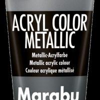 Acrylmaling Marabu 100 Ml 772 M Antra