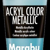 Acrylmaling Marabu 100 Ml 792 Meta Petro