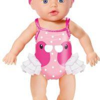 Baby Born Dukke My First Swim Girl 30 cm