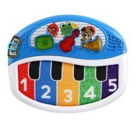Baby Einstein Discover & Play Piano™ Musikalsk Leketøy 3+ months