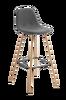 Barstol Nolite, sittehøyde 65 cm, 2-pk
