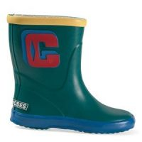 Bobo Choses B.C. Rain Boots Green 24 EU