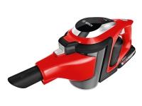 Bosch Unlimited Serie   8 ProAnimal BBS81PETM - Støvsuger - pinne/håndholdt (2-i-1) - uten pose - uten kabel - rød