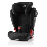 Britax Kidfix² S Booster Seat Black One Size