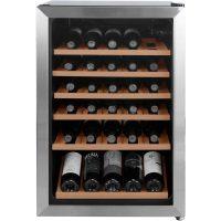 Cavin Polar Collection 50 Frittstående Vinkjøleskap, 29 flasker