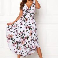 Chiara Forthi Valeria Dress Floral XL