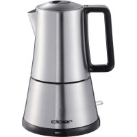 Cloer Cloer Elektrisk espressobrygger