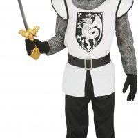 Fiestas Guirca Kostyme Ridder