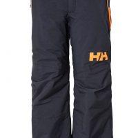 Helly Hansen JR Legendary Skibukse, Navy, 128