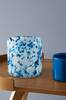 Lyslykt / vase Donia Large, høyde 15 cm