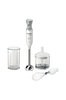 Stavmixer Hvit 600 Watt (MSM66150)