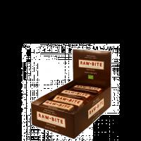 12 x Rawbite bar, 50 g