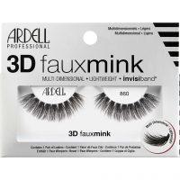3D Faux Mink 860, Ardell Løsvipper