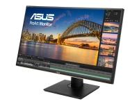 ASUS ProArt PA329C - LED-skjerm - 32 - 3840 x 2160 4K UHD (2160p) @ 76 Hz - IPS - 600 cd/m² - 1000:1 - 5 ms - 3xHDMI, DisplayPort, USB-C - høyttalere - svart