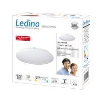 Altona LW 3 LED-taklampe, varmhvit Ø 38,5 cm