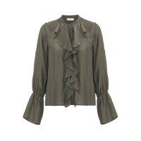 Apollo blouse