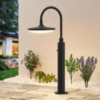 Arcchio Fineria LED-sokkellampe med sensor