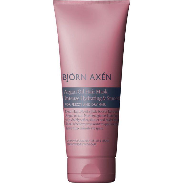 Argan Oil Hair Mask, 200 ml Björn Axén Hårolje