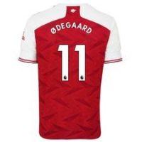 Arsenal Hjemmedrakt 2020/21 Barn ØDEGAARD 11